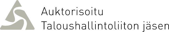 Auktorisoitu Taloushallintoliiton jäsen - Soljuva Taloushallinto Oy